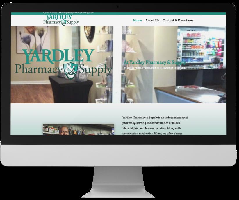 Yardley Pharmacy & Supply
